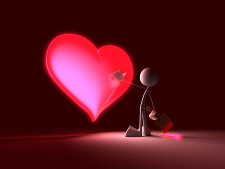 Влюбленность – светлое чувство или вредная привычка?