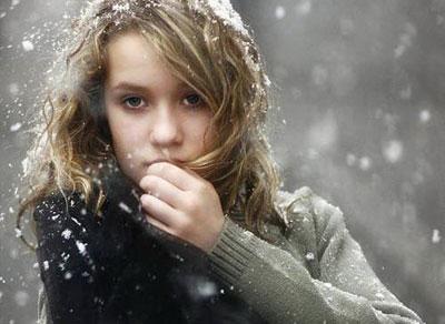 Женщин обижать не рекомендуется – они склонны к депрессиям от рождения!