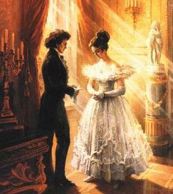 Когда и как следует объясняться в любви