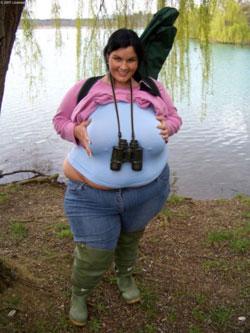 Толстый с ляжкой в руках картинки фото 762-583