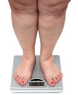 убрать жир с спины и живота