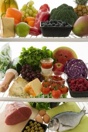Облегченные продукты - ешь и худеешь картинки