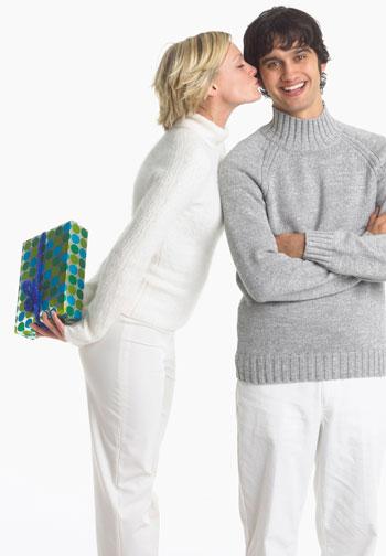 Топ «бюджетных» подарков мужчине
