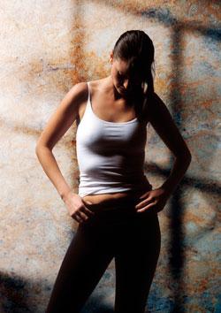 Женские проблемы и как ними бороться
