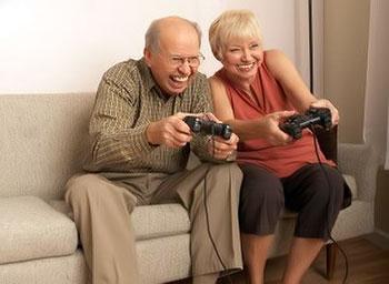 В среднем возрасте люди отдыхают и развлекаются намного больше