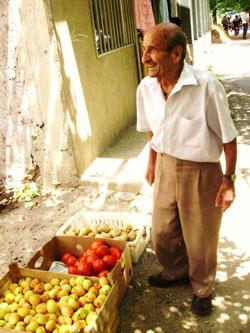 Ваге Даниелян – живая легенда о кавказском долголетии