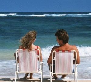 Право женщины на отдых и сон, или Кто принимает решение в совместном отпуске