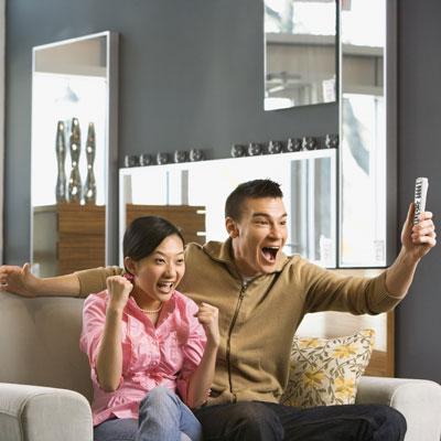 Тест на крепкие отношения: Что «объединяет» супружеские пары?