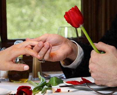 Первое свидание: Каждый платит сам за себя?