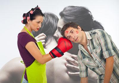 Сколько мужских измен может простить женщина?