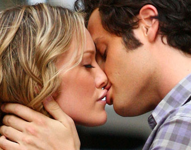 Какой поцелуй возбуждает женщин и увеличивает сексуальную привлекательность мужчин