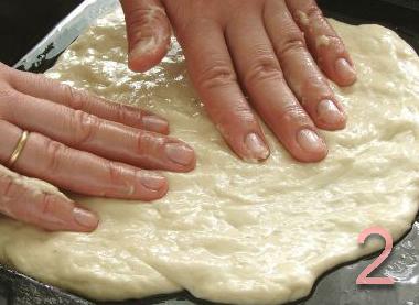 Универсальный рецепт теста для пирогов, которые не черствеют