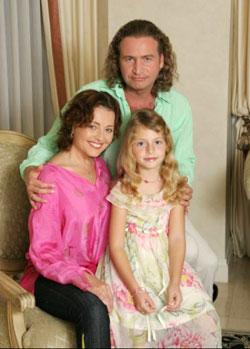 агутин и варум дети фото
