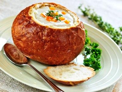 Блюда из тертой картошки рецепты в духовке