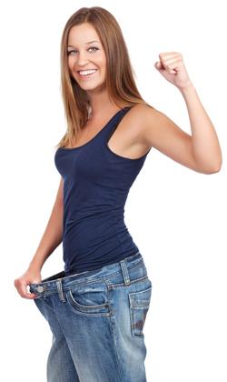 йога как способ похудеть