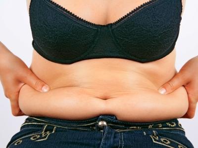 убрать жир талии живота упражнения