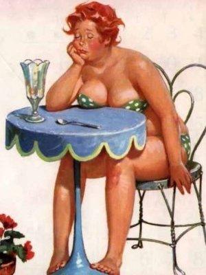 как убрать жир с ног и ягодиц