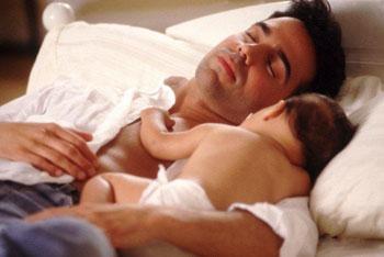 Полигамности не существует, или О чем мечтают мужчины?