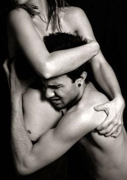 У женщин болевой порог ниже, чем у мужчин