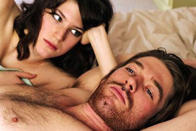 Мужчины все меньше стремятся к сексу