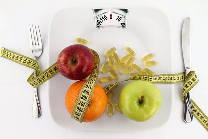 Экстренная диета. Общие правила. Примерное меню