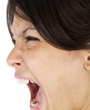 Что нужно знать в споре с женщиной?