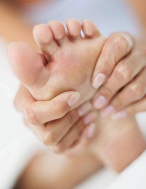 Почему болят ноги и что сделать, чтобы полегчало - Лайфхакер 25