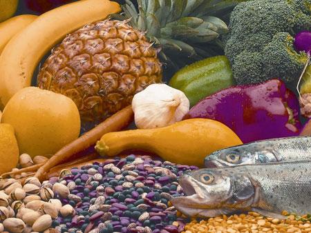 миндаль от холестерина польза