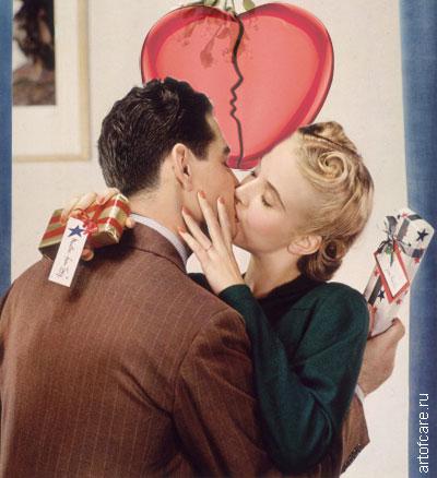 Что подарить на День влюбленных: самые неудачные подарки на День святого Валентина