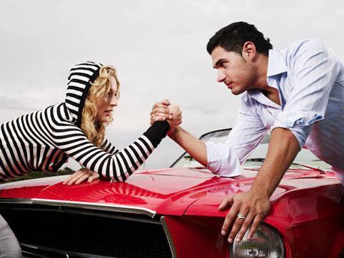 Как правильно обращаться с мужчиной
