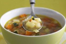 Быстро похудеть луковый суп