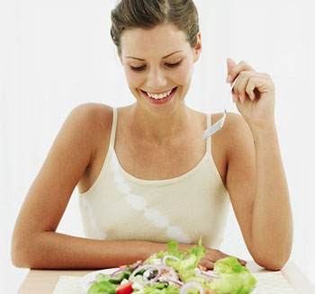 сильный способ похудеть