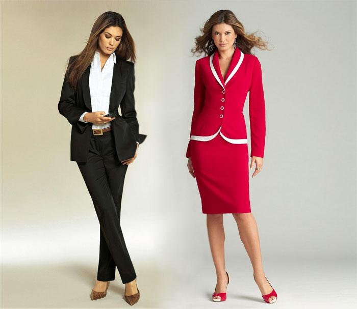 c223c1c7e10 Все о женском костюме  Как правильно выбирать