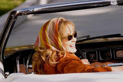 Городская романтика: пробка на дороге как модный повод познакомиться
