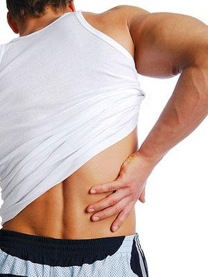 Лечение остеохондроза с протрузией дисков