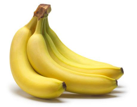 Банановая диета – быстрая потеря веса за 7 дней