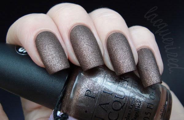 Для ногтей – новый тренд в маникюре 2012