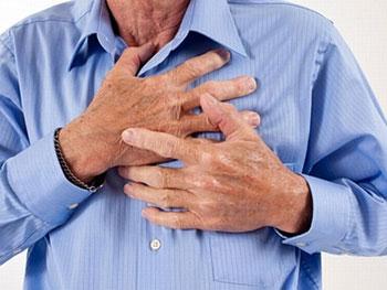 Инфаркт и наркотики