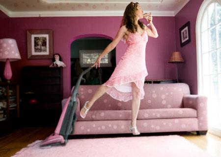Идеальная жена: Стоит ли скрывать недостатки?
