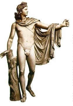 Идеальная мужская фигура: Мужское тело из женских грез
