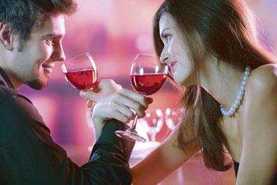 Почему влюбленные женщины набирают вес? 10 объективных причин