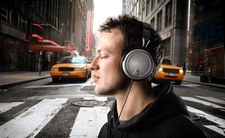 О характере мужчины расскажут его музыкальные пристрастия