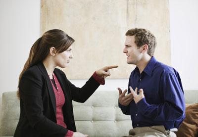 Кризис семейных отношений: Можно ли снова влюбиться в мужа?