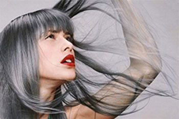 какой выбрать цвет волос чтобы незаметно было седых волос