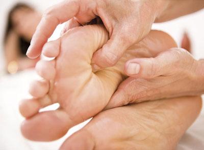 Как заставить жену сделать массаж 62