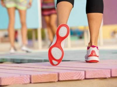 как похудеть от ходьбы отзывы