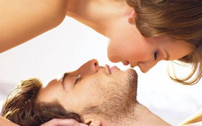Женщины могут вызывать аллергию у мужчин