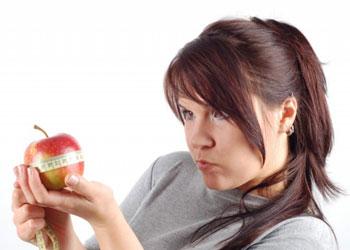 можно похудеть на правильном питании