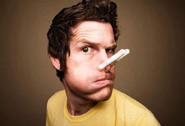 Хороший запах тела гарантирует только правильное питание.  Поэтому.