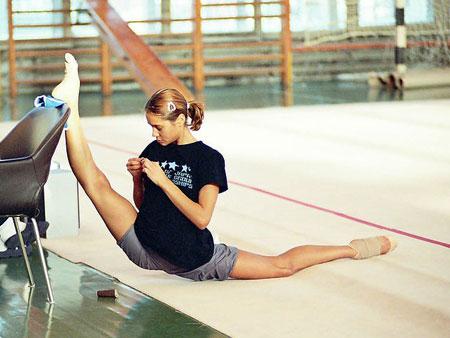 Растяжка шпагата суставы что делать при артрозе коленного сустава как избежать боли
